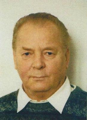 Vorschaubild zur Meldung: Siegfried Frohnauer – ein liebevoller Ehemann, Vater, Groß- und Urgroßvater wurde mit 83 Jahren in die Ewigkeit abberufen