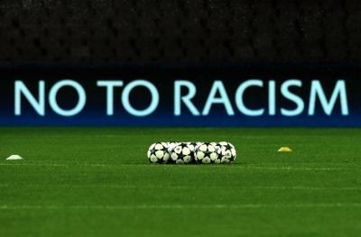 Vorschaubild zur Meldung: Gegen jede Art von Rassismus und Diskriminierung