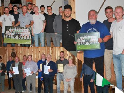 Bild der Meldung: Jahreshauptversammlungen des Förderverein und des Hauptverein SV Oberpolling