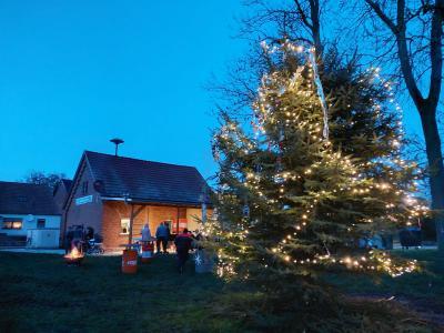 Bild der Meldung: Weihnachtlicher Bastelnachmittag in Beveringen