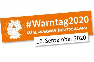 Foto zur Meldung: 10. September: Bundesweiter Warntag auch in OSL