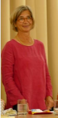 Foto zur Meldung: Jahreshauptversammlung vom 28.09.: Neue Vorstandsmitglieder gewählt