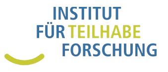 Logo Institut für Teilhabeforschung KatHO NRW