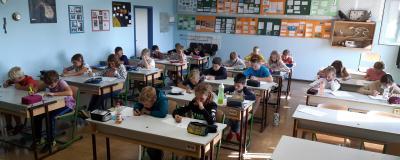 Vorschaubild zur Meldung: Schulstufe 60. Mathematikolympiade