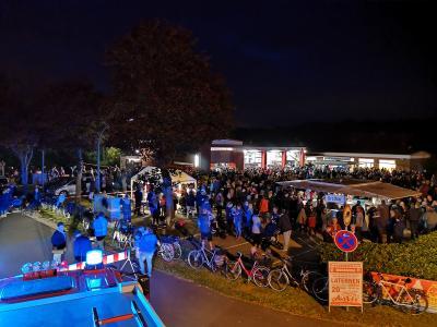 Vorschaubild zur Meldung: Laternenumzug und Oktoberfest aufgrund der aktuellen Lage abgesagt