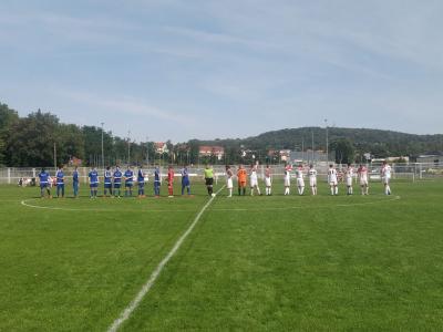 Vorschaubild zur Meldung: Fußball_Männer-Team: FSV Eintracht Eisenach – SG EFC 08 Ruhla II