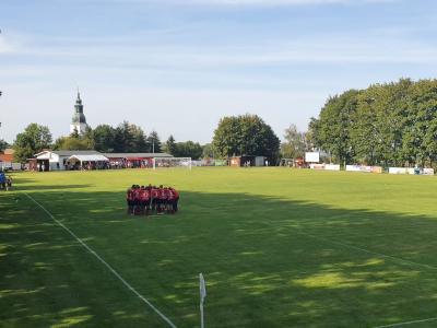 Bild der Meldung: Kreisoberliga: LSV mit Heimsieg am Sonntagnachmittag