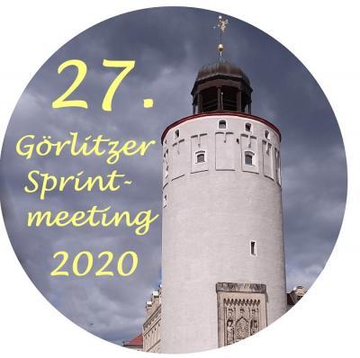 27. Görlitzer Sprintmeeting