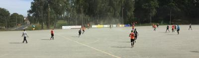 Foto zur Meldung: Erfolgreiches Wochenende für Ruppersdorfer Fußballer