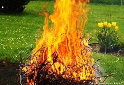 Einsatz Nr. 26 - Feuer in der Feldmark