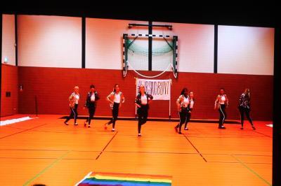 Vorschaubild zur Meldung: I.V.E. Ostsee-Dancecup