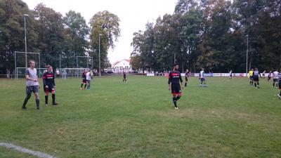 Vorschaubild zur Meldung: Fußball_Männer-Team: FSV 1968 Behringen – FSV Eintracht Eisenach