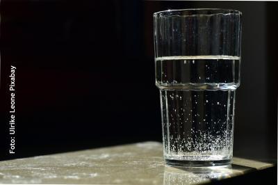 Sauberes Trinkwasser ist nicht selbstverständlich.