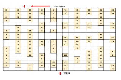 Foto zur Meldung: Sitzplatzplan für das 4-Ecken-Konzert