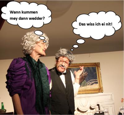"""Geliehen aus """"Assen för Einsen"""""""