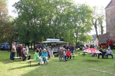 Vorschaubild zur Meldung: Einheitsfest in Freyenstein