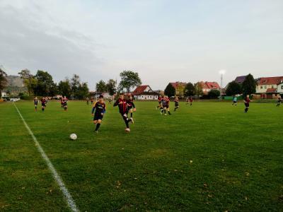 Foto zur Meldung: Pokalspiel B-Junioren SpG Bleicherode- VfB Artern