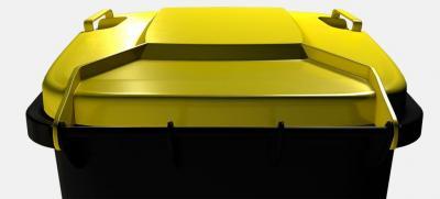 Vorschaubild zur Meldung: Umstellung auf die gelbe Tonne im Verwaltungsverband Wildenstein – die häufigsten Fragen und Antworten