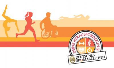 Vorschaubild zur Meldung: Nochmal Deutsches Sportabzeichen beim SVS am 17. Oktober