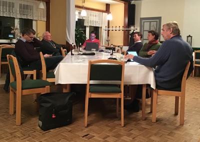 Foto zur Meldung: Nachfolge für den Gemeindearbeiter scheint sicher – Finanzausschuss gibt einstimmige Empfehlung
