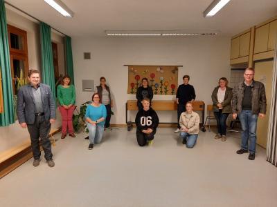 Vorschaubild zur Meldung: Elternbeiratswahl im KG Prackenbach