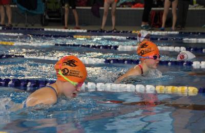 Vorschaubild zur Meldung: Bezirkssprintmeisterschaften Jg.09-12 in Görlitz