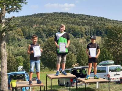 Vorschaubild zur Meldung: Testwettkampf Biathlon RSW-Cup und Skiroller Verfolgung