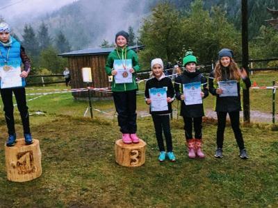 Foto zur Meldung: Herbstcross Goldlauter