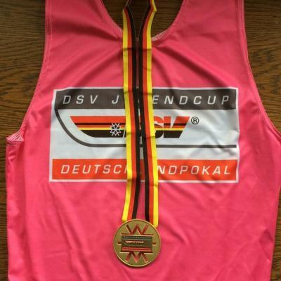 Foto zur Meldung: Nordcup / Deutschlandpokal Biathlon