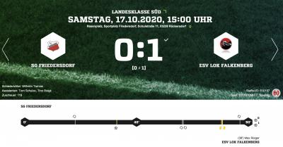 Foto zur Meldung: Fußball: +++Lok-Elf fährt wichtige Punkte ein+++