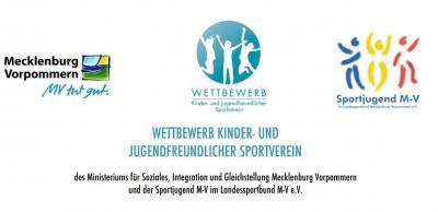 Vorschaubild der Meldung: Kinder- und jugendfreundlicher Sportverein