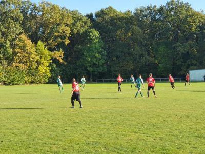 Vorschaubild zur Meldung: 7:0-Sieg der Reserve gegen den SV Lautitz