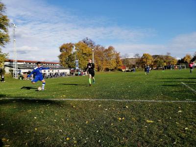 Foto zur Meldung: Spielbericht SV Glückauf Bleicherode - Vfb Friedetal Sollstedt 8:0