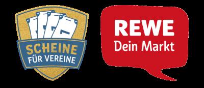 Vorschaubild zur Meldung: REWE - Scheine für Vereine