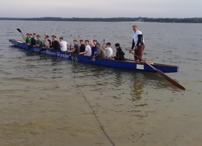 Vorschaubild zur Meldung: Trainingslager der Landesauswahl Sachsen Jahrgang 2006 in Hoyerswerda
