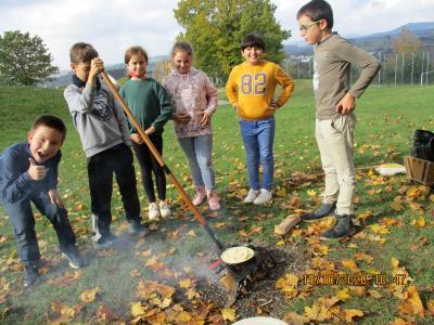 Foto zur Meldung: Herbstferien