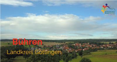 """Vorschaubild zur Meldung: """"Dorf ist nicht gleich Dorf"""" - Dorfmoderation Südniedersachsen - Abschlusskonferenz mit Film"""