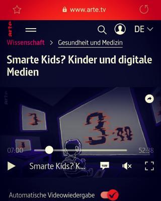 Smarte kids - ein Filmtipp