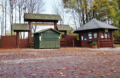 Foto zur Meldung: Coronavirus: Erlebniswald Trappenkamp bleibt im November geschlossen