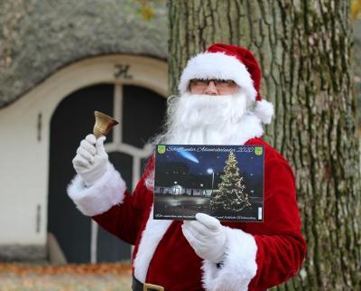 Foto zur Meldung: Adventskalender statt Weihnachtsmarkt