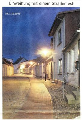 Foto zur Meldung: Rückblick Neukalen 2005
