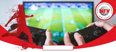 Bild der Meldung: eFootball-Kreispokal startet am 5.Dezember 2020 Online