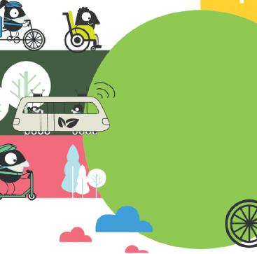 """Gute Resonanz auf Veranstaltungen des Projektes """"ÖPNV/SPNV für alle"""" zur Europäischen Mobilitätswoche (SH-NEWS 2020/086 vom 30.09.2020)"""