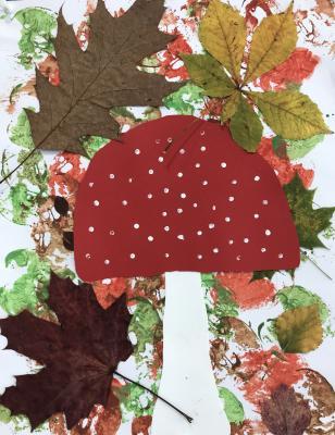 Vorschaubild zur Meldung: Der Herbst ist da!