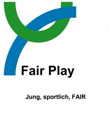"Aktion ""Jung, sportlich, FAIR 2020"""