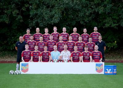 1.Herren Saison 2020/21