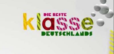 Vorschaubild zur Meldung: Die Klasse 6L will die beste Klasse Deutschlands werden