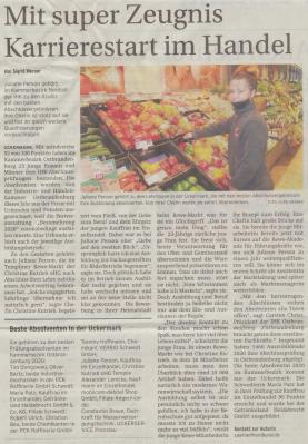 Prenzlauer Zeitung vom 12.11.2020