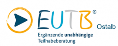 Logo EUTB® Ostalb