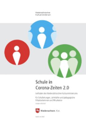 2020/21 Update 4.0_Leitfaden Schule-in-Corona-Zeiten